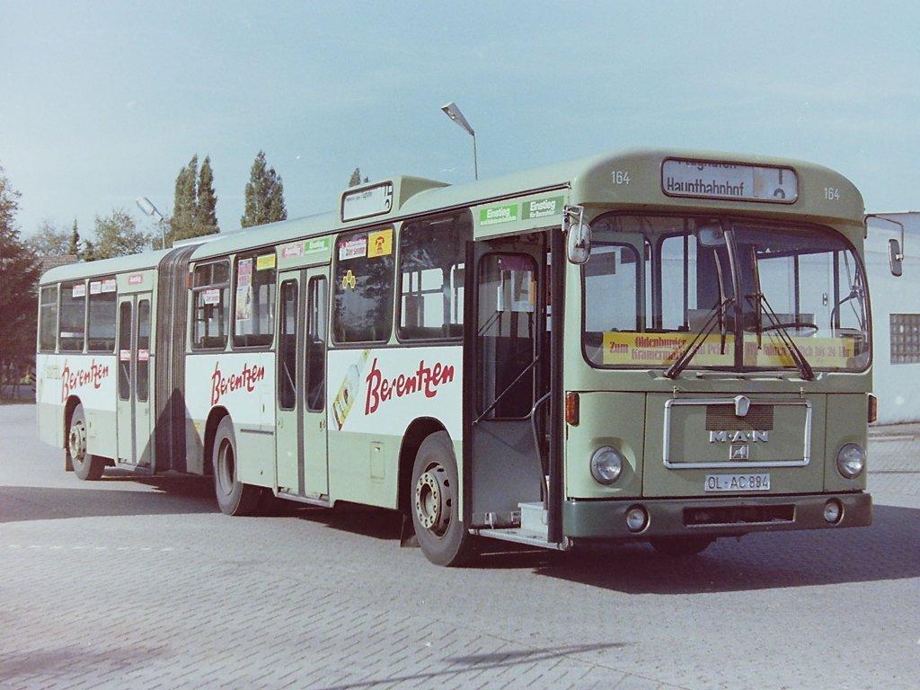 Man sg 192 890 sg 1970 stellte man den 890 sg eine for Depot oldenburg